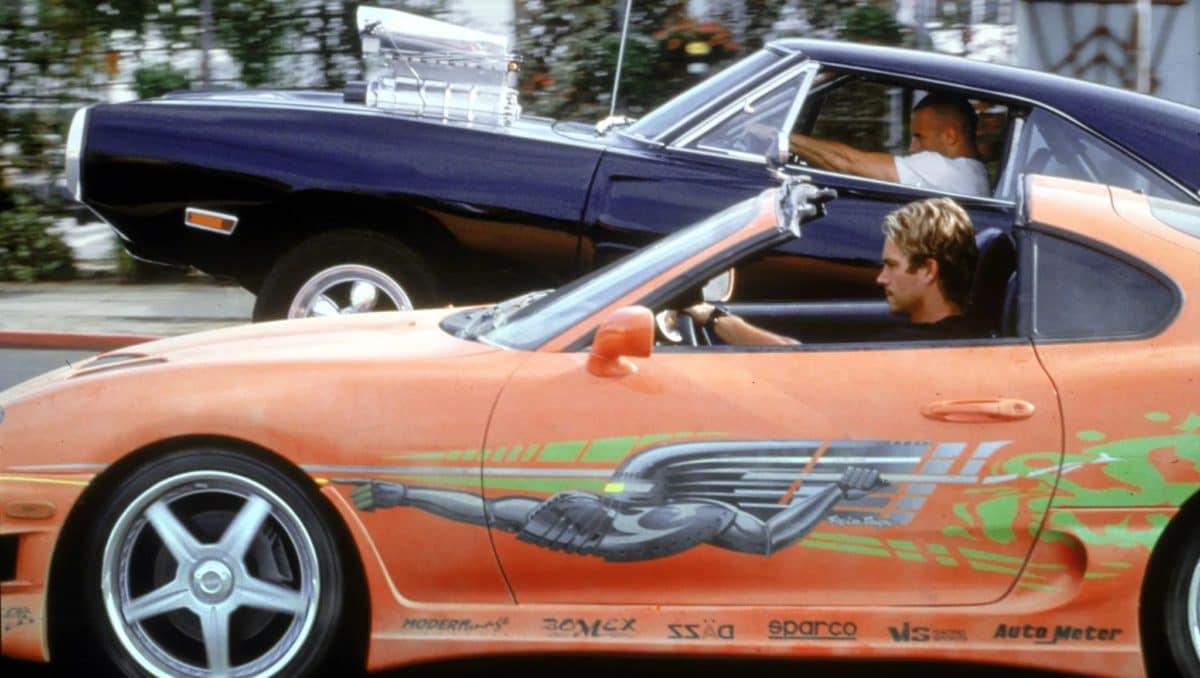 Fast & Furious Franchise End 2023 2024 - Vin Diesel