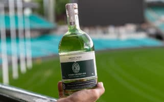 Archie Rose Sydney Cricket Gin