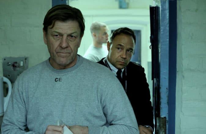 BBC TIME drama series Sean Bean Stephen Graham