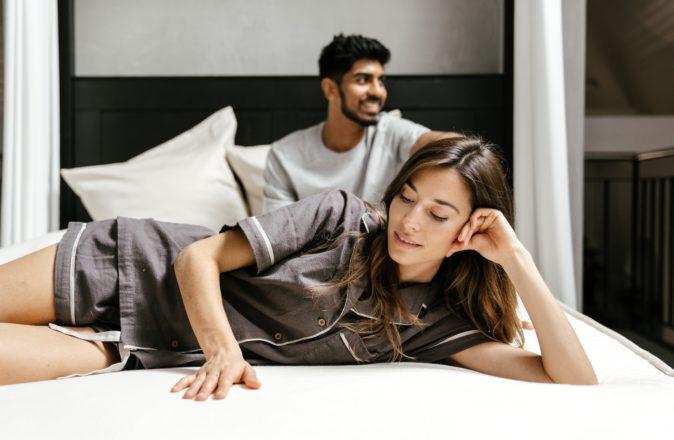 peacelily mattress sleep