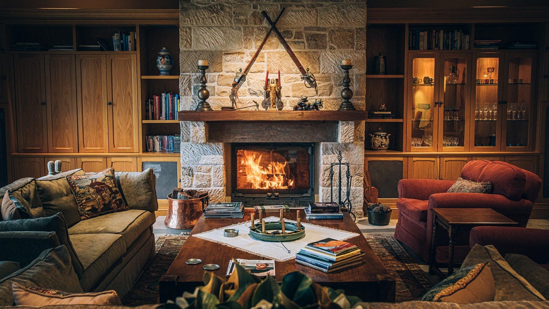 Braesyde estate Yellowstone