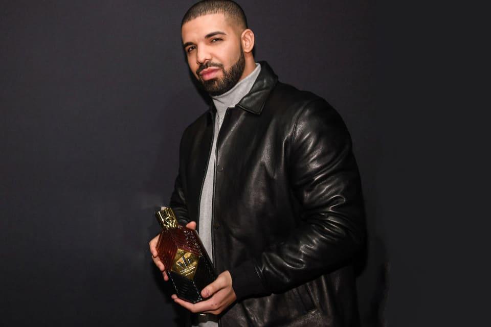 Drake Whiskey Australia Virginia Black 1