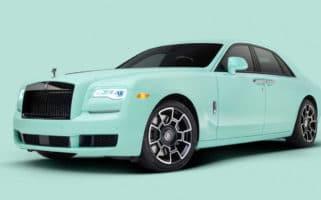 Floyd Mayweather Cars Rolls Royce Ghost