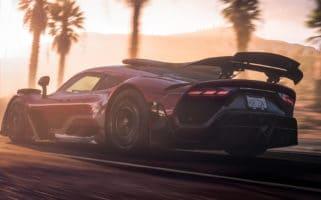 Forza Horizon 5 Trailer
