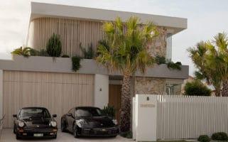 Gold Coast The Palms 13 Deodar Drive Burleigh Heads