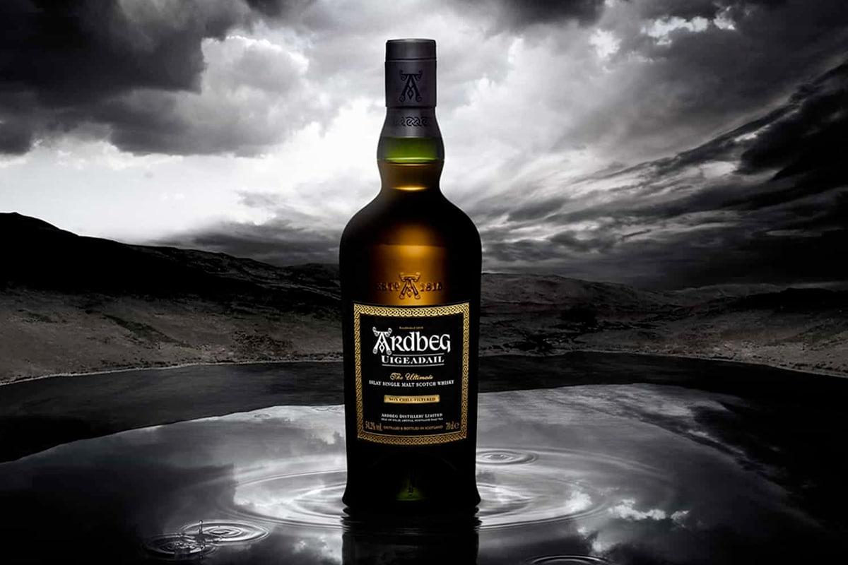 International Whisky Competition Ardbeg
