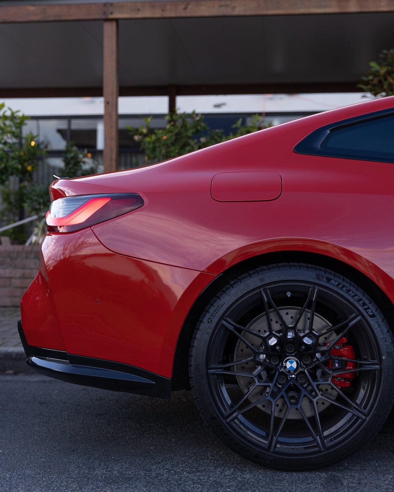 Michelin BMW M4 4 3 4