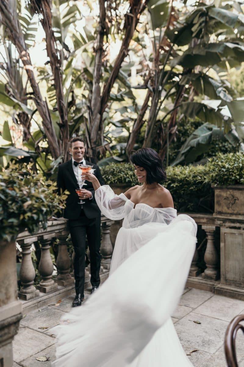 Moet Weddings