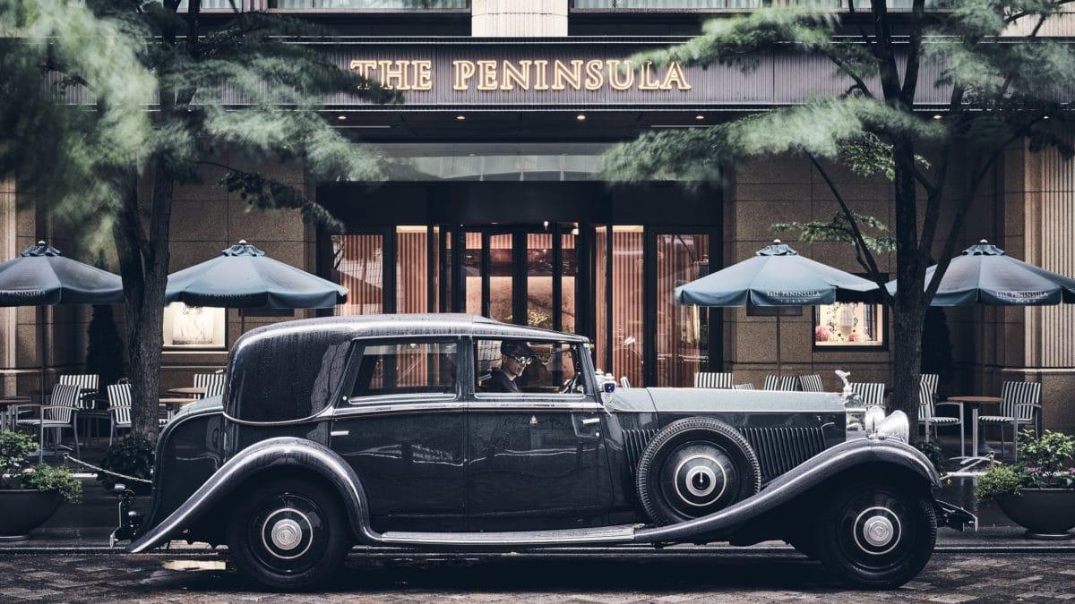 Alternative Investments Vintage Cars