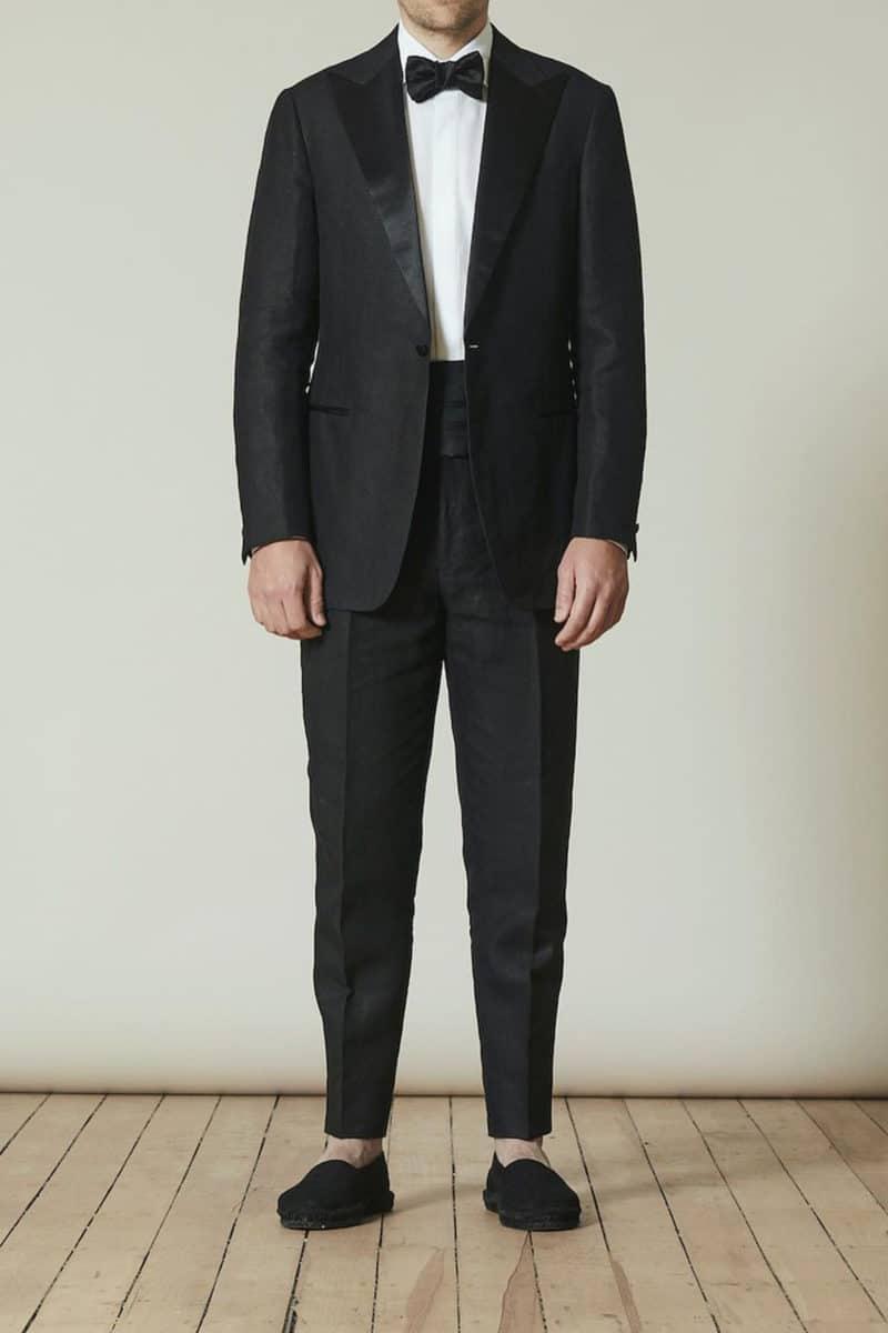 REMY Black Tie