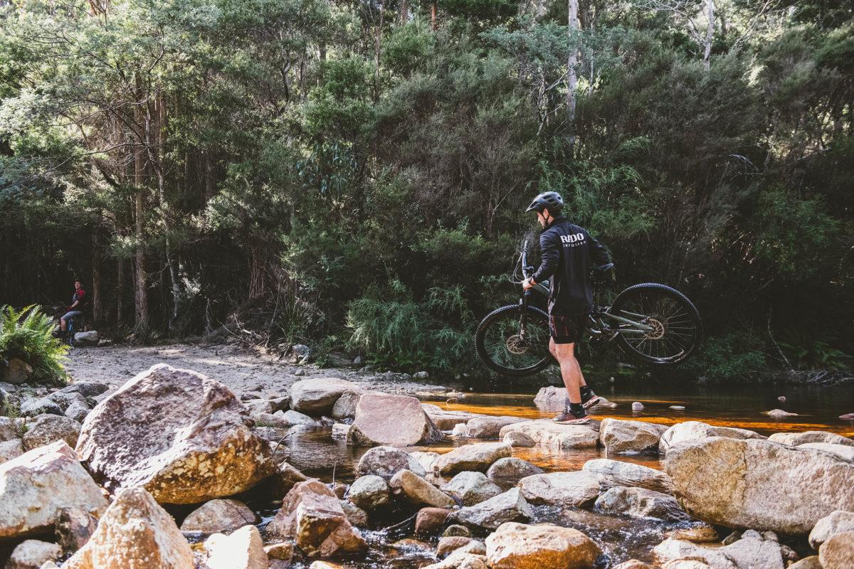 Rado Captain Cook Tasmania 5
