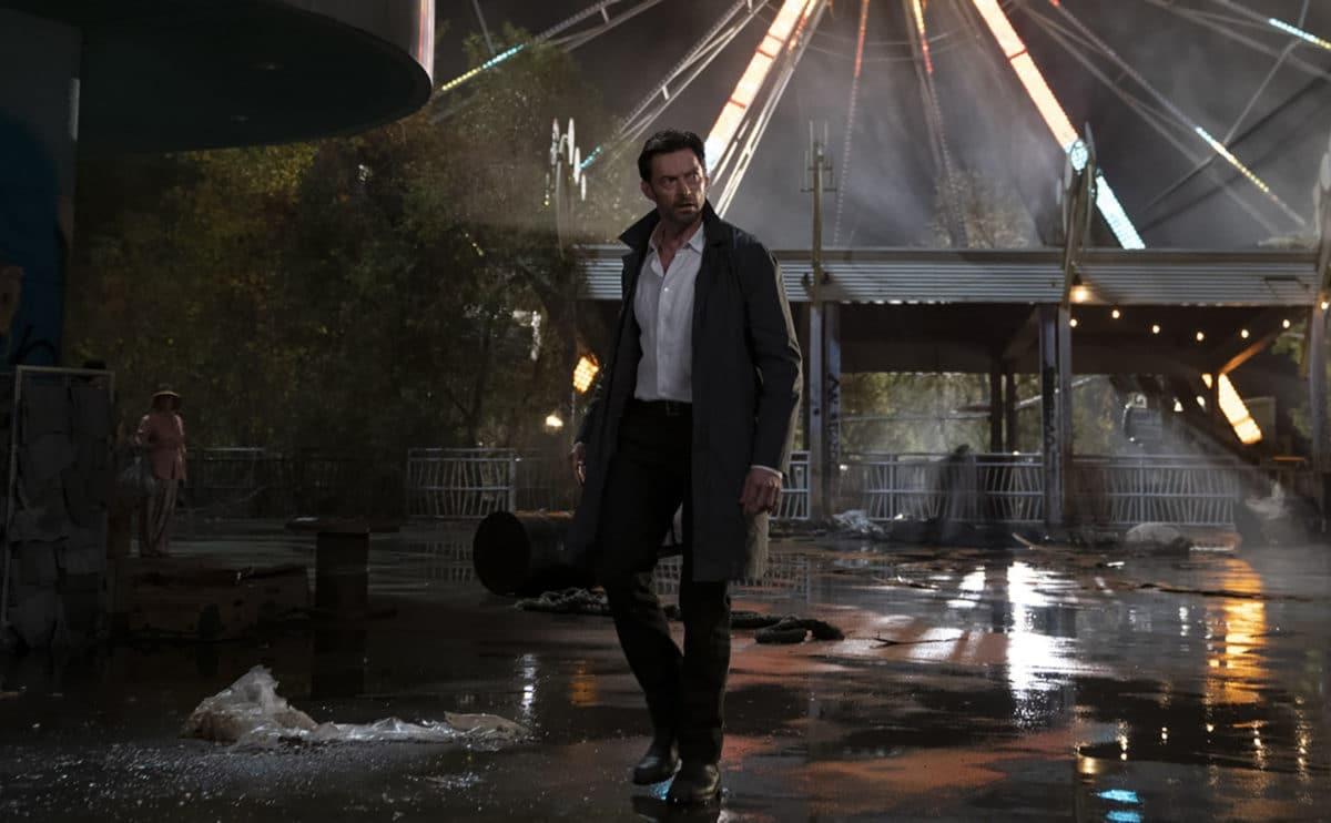 Hugh Jackman Reminiscence Trailer