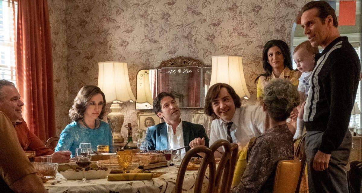 Sopranos Prequel The Many Saints of Newark Trailer - sequel alan taylor david chase