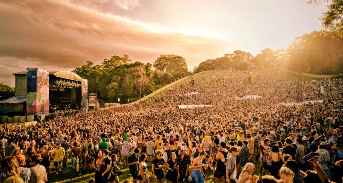 Splendour XR 2021 Worlds First Immersive Virtual Music Festival