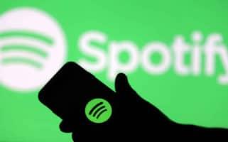 Spotify Only You Blend