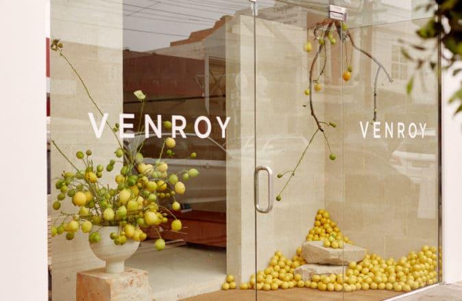 VEnroy Melbourne Store Armadale