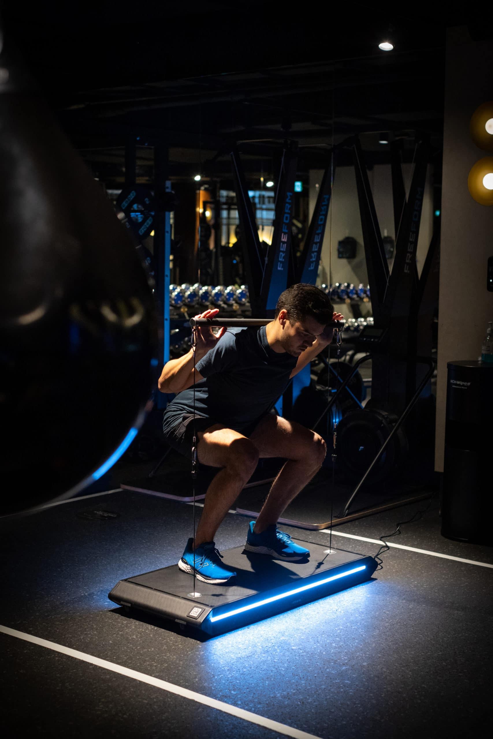 V-Form Trainer Virtuvian 2