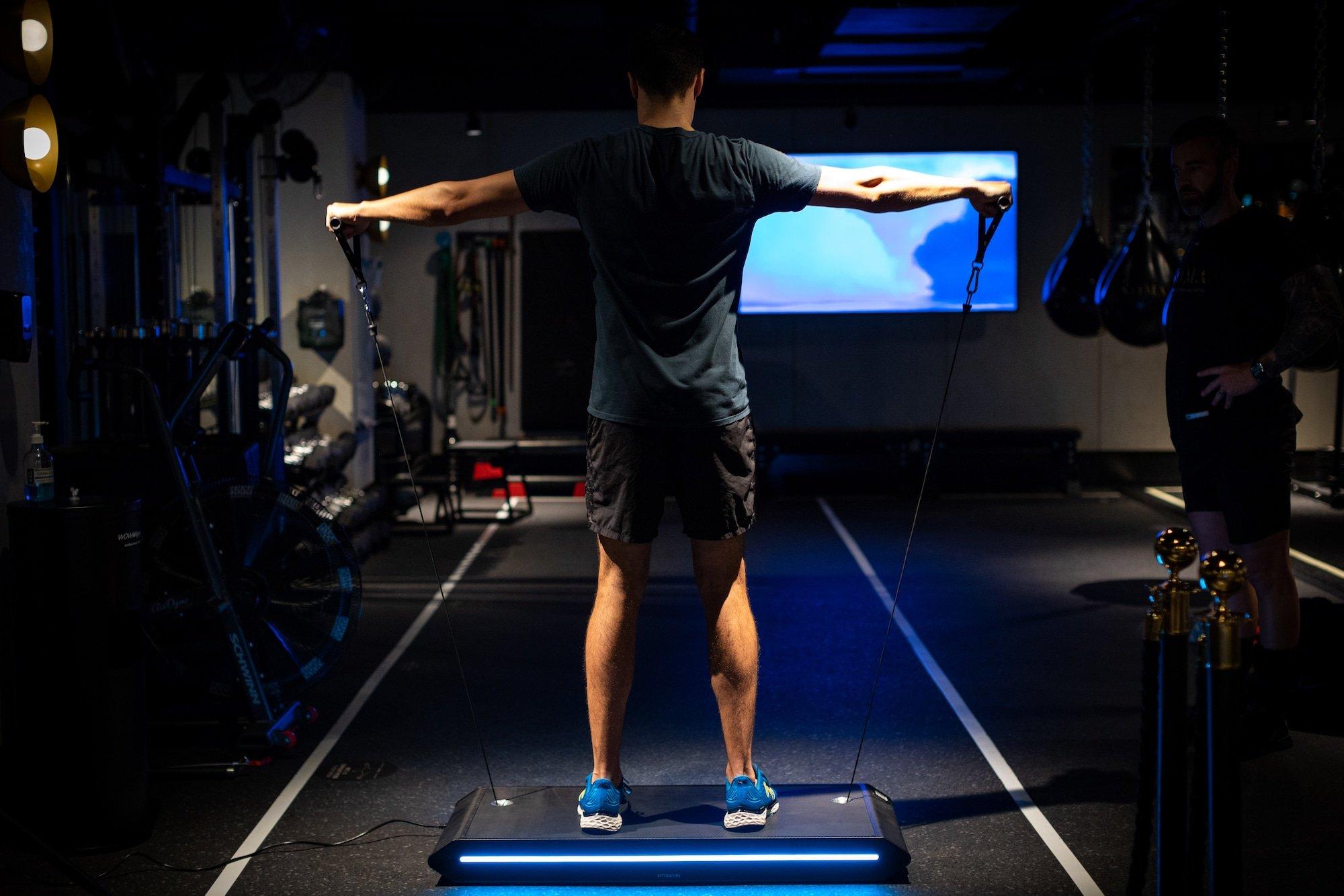 V Form Trainer 7