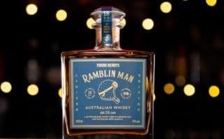 Young Henrys Whisky Ramblin Man