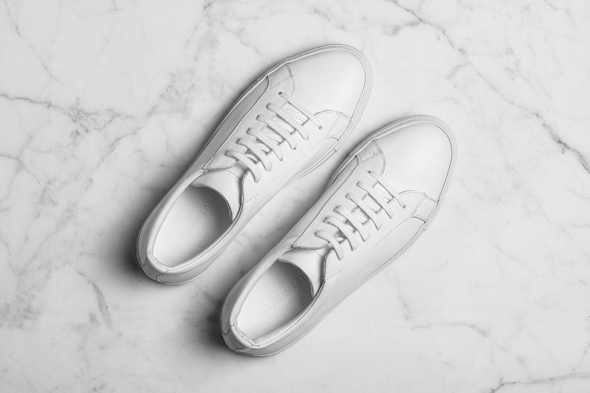 artisan lab essential sneakers