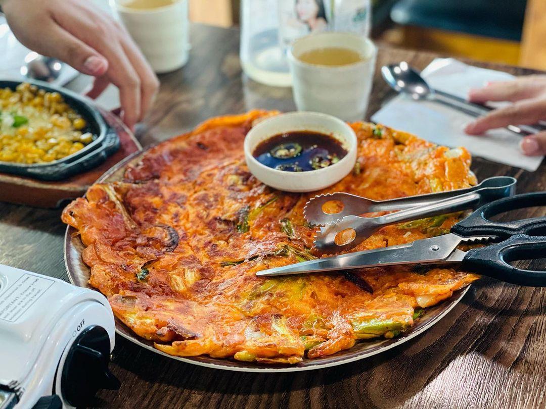 best korean barbecue brisbane go bull