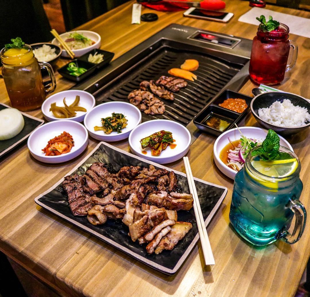 best korean brisbane hanwoori 3