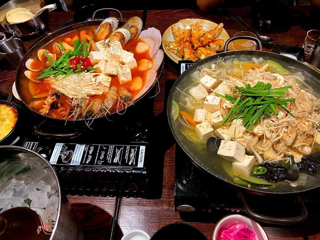 best korean brisbane seoulsamm
