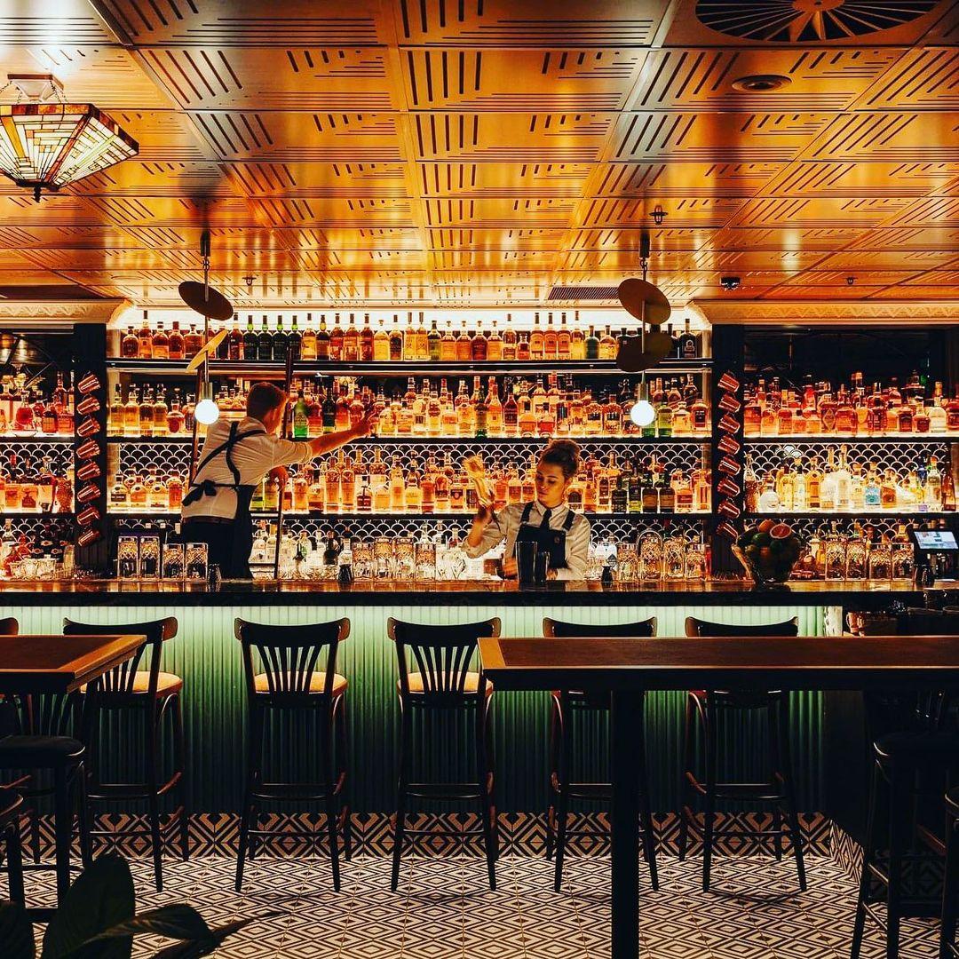 best melbourne bars nick noras
