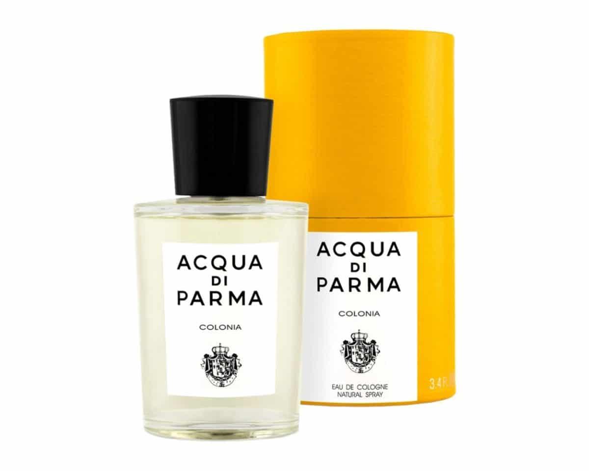 best mens fragrances colonia