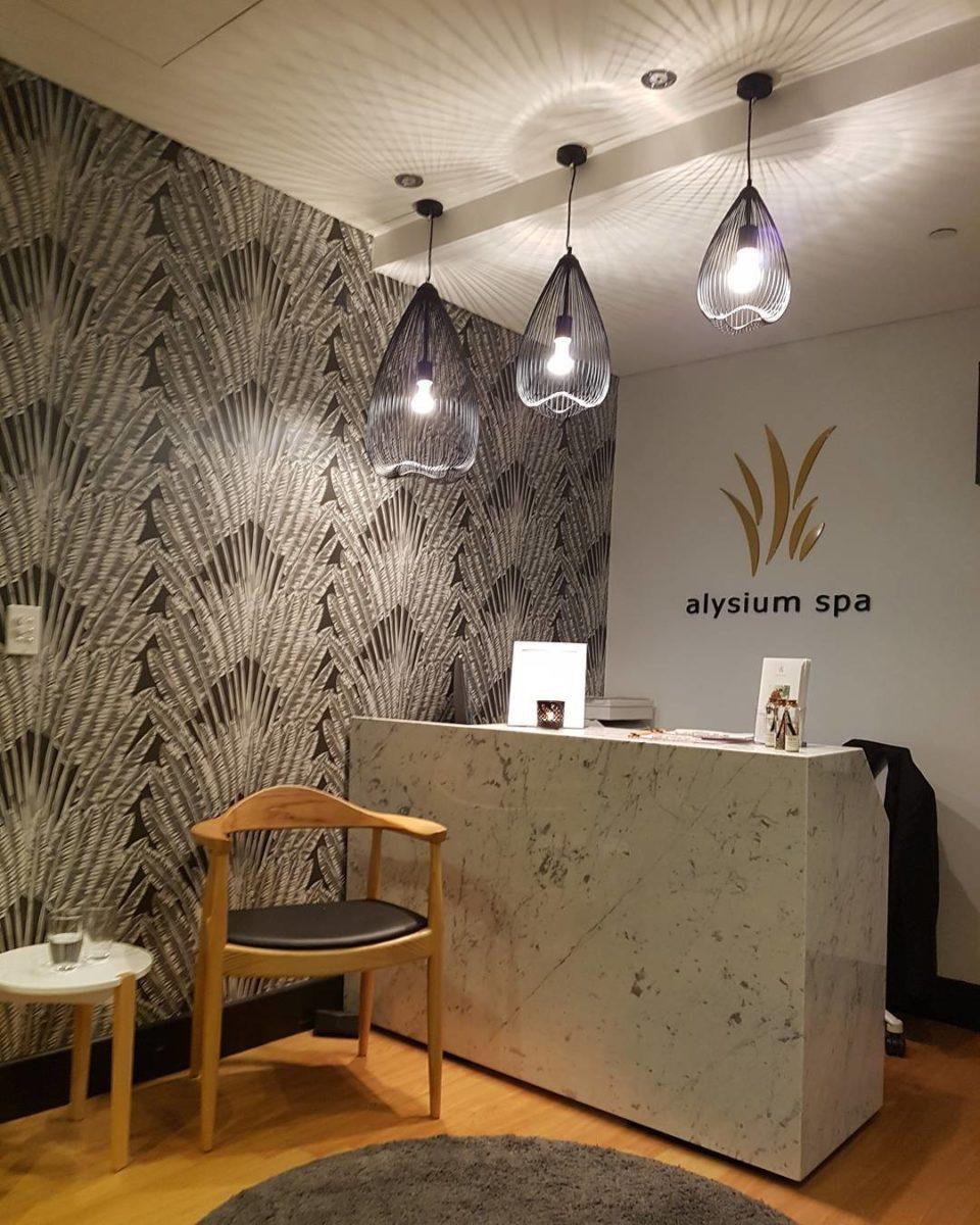 Hilton hides one of the best day spas in Sydney - Alysium