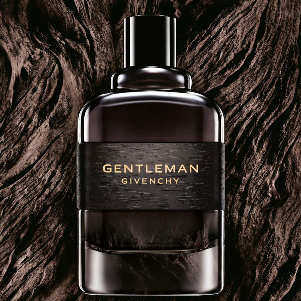 Givenchy make one of the best colognes for men with Gentleman.