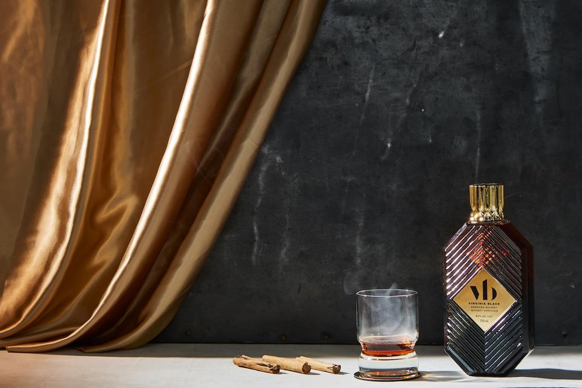 Drake Whiskey Australia Virginia Black