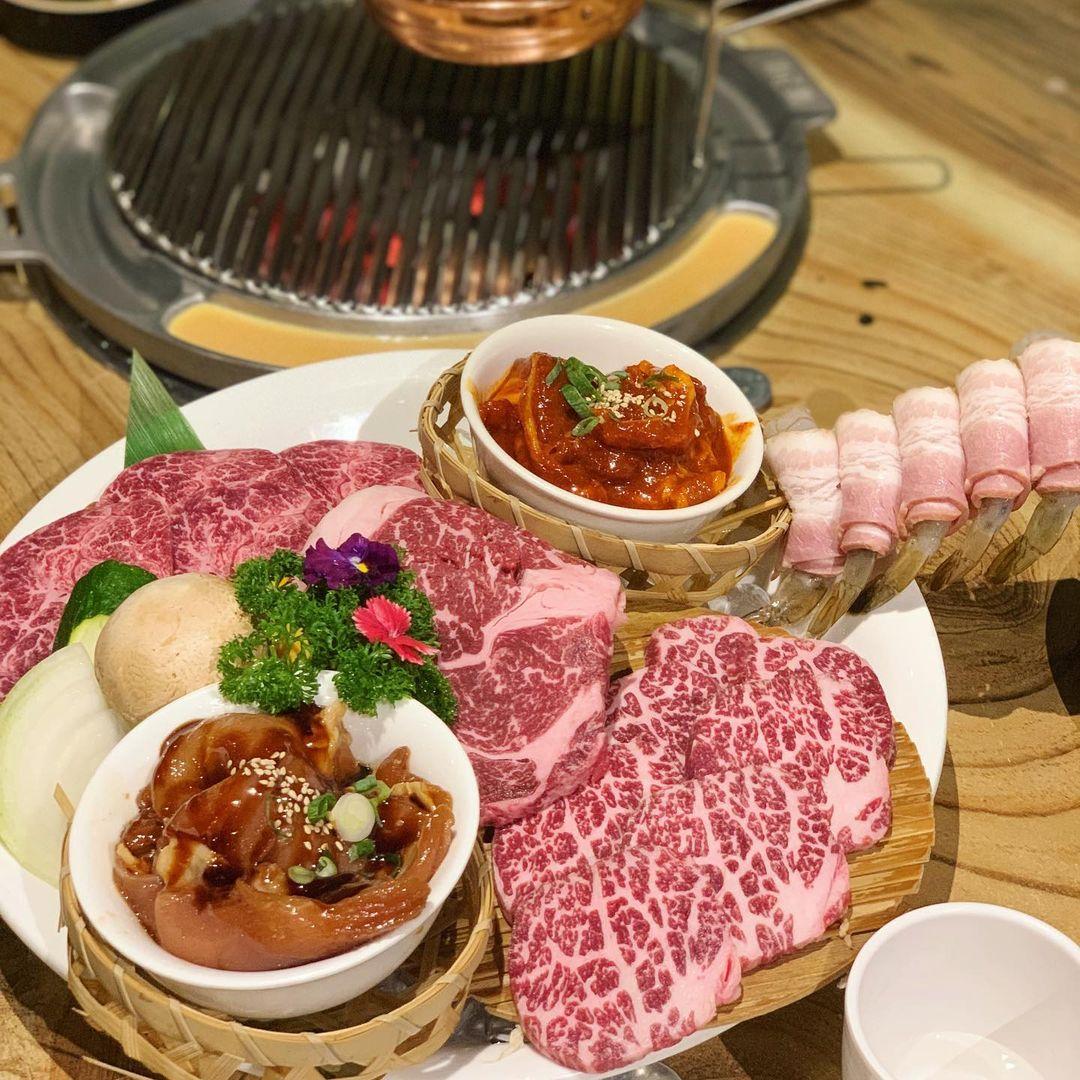Korean barbecue brisbane korilla