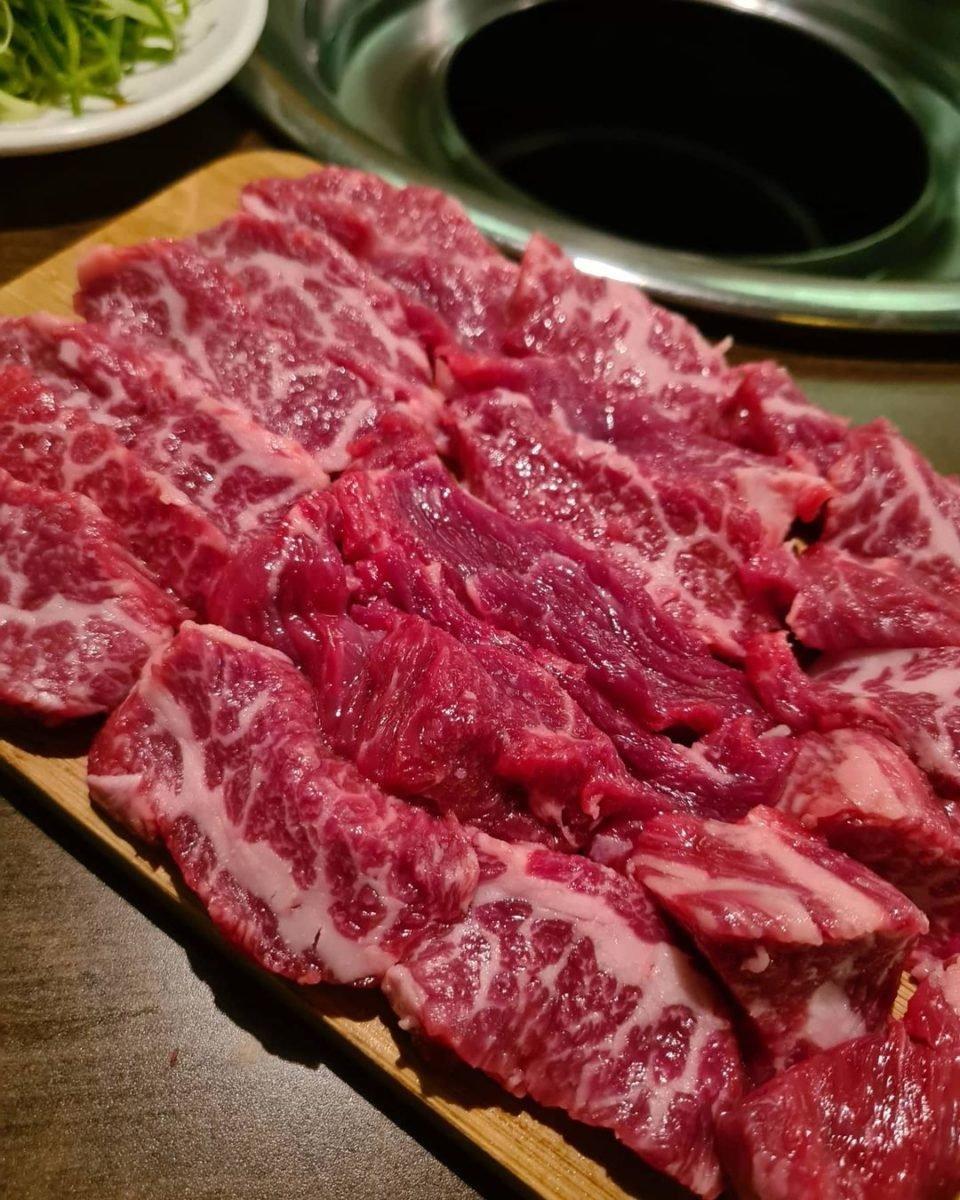korean barbecue brisbane midam