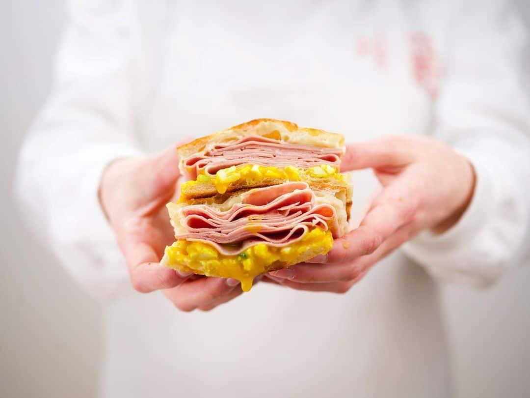melbourne sandwiches hectors deli