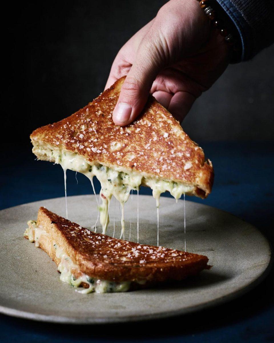 melbourne sandwiches maker monger