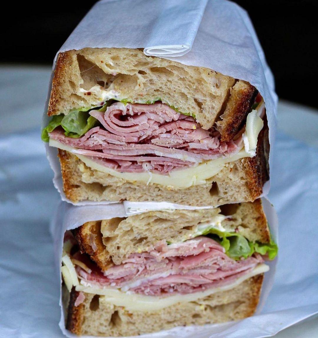 melbourne sandwiches smith collingwood