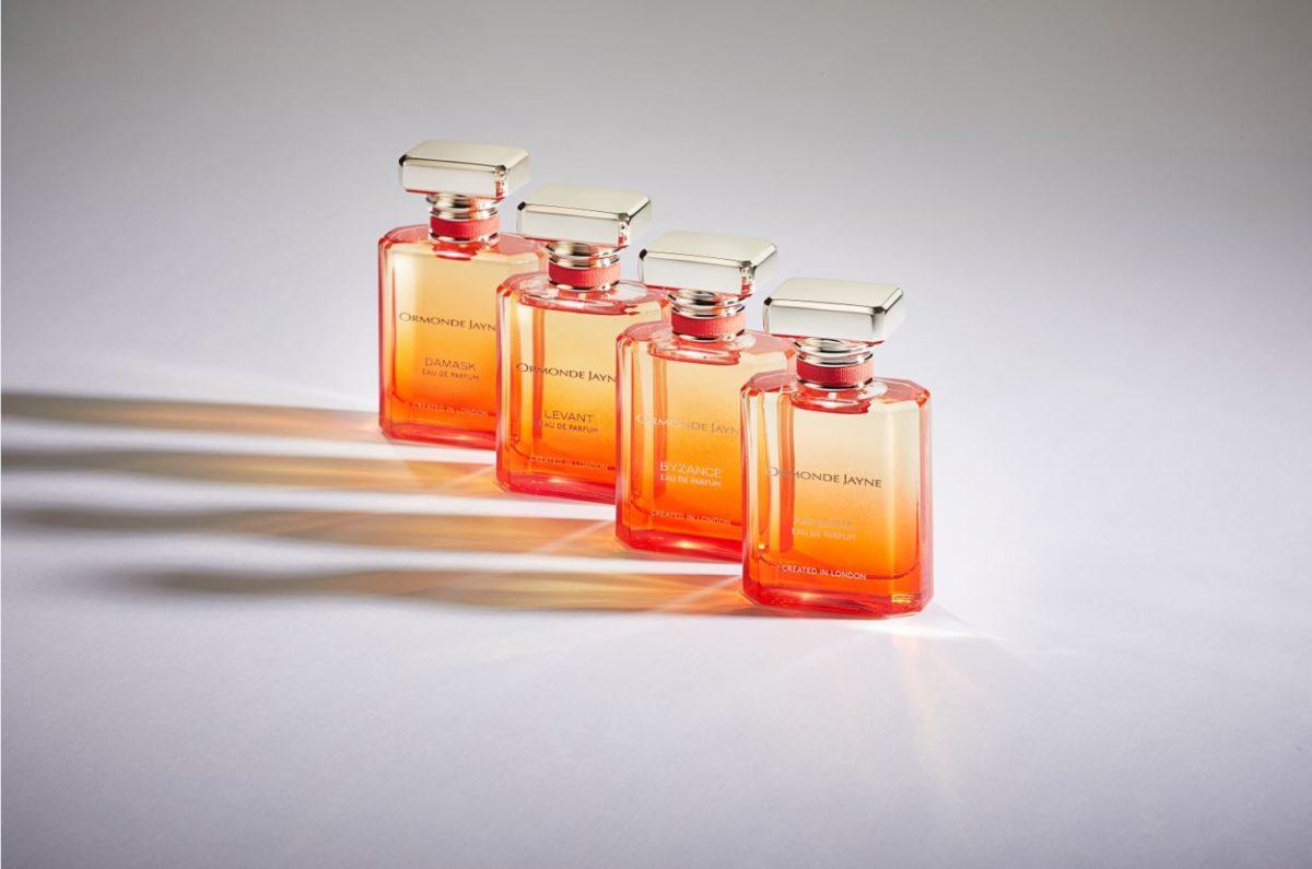 mens fragrances ormonde jayne byzance