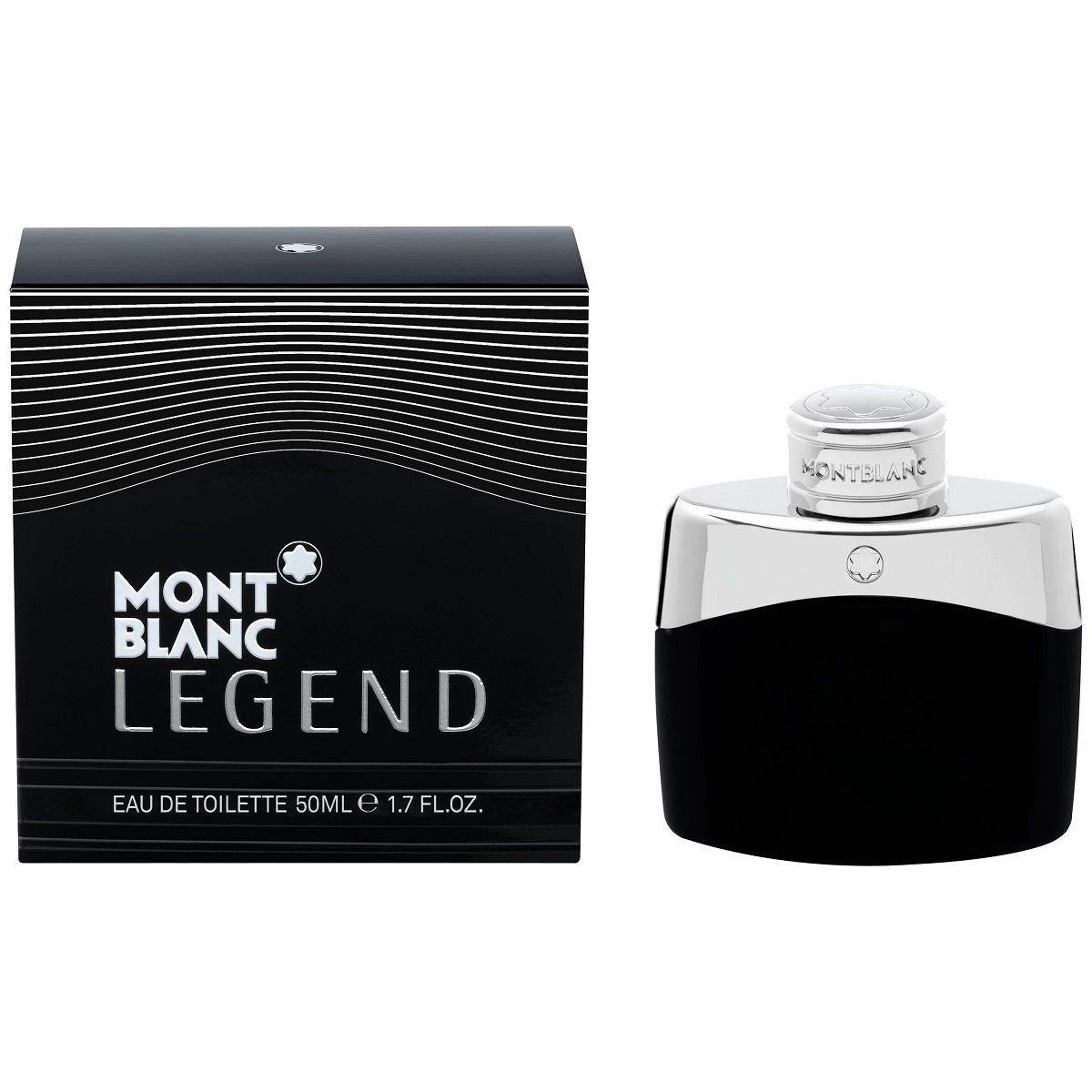 best colognes for men - montblanc legend