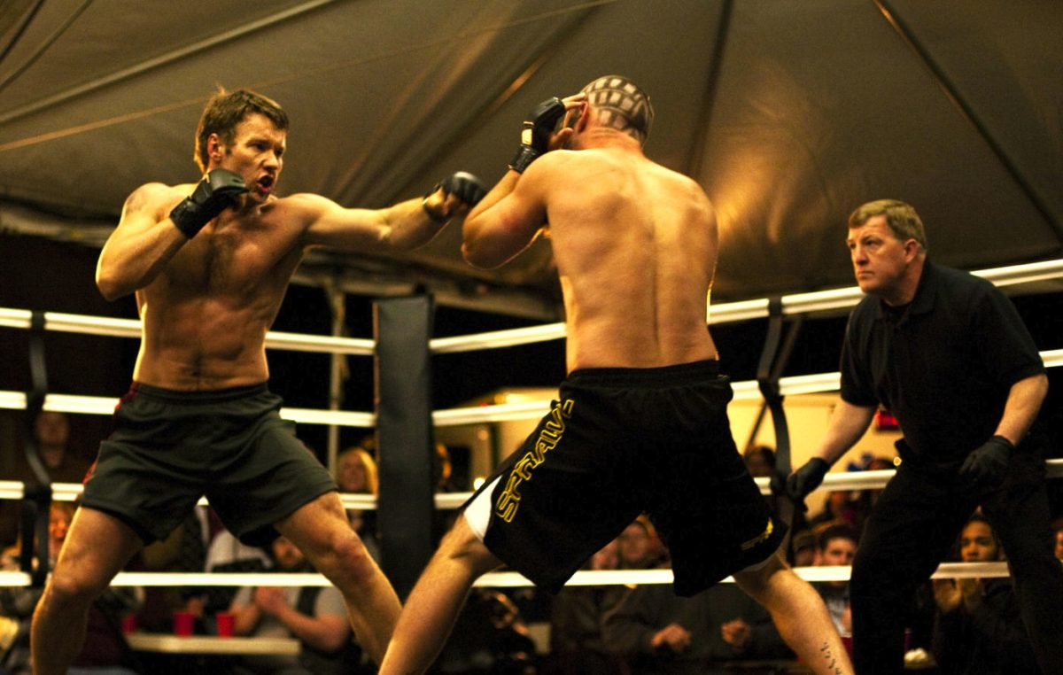 Warrior is one of the best movies you can stream on Netflix right now