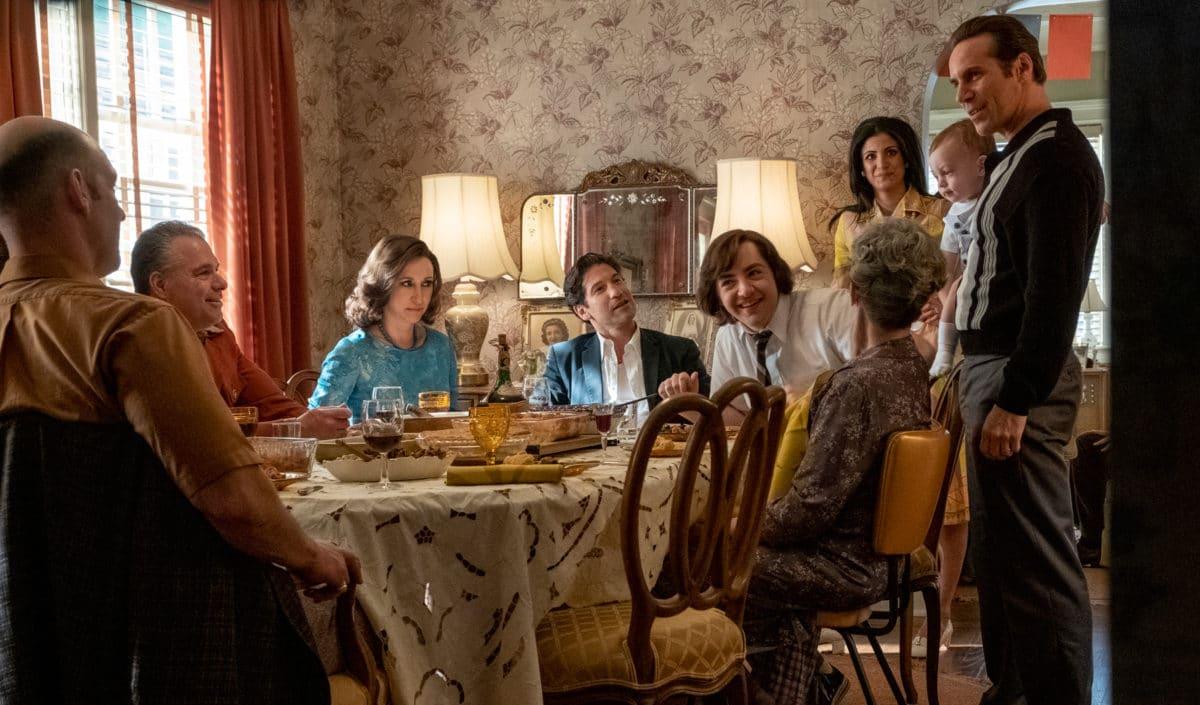 The Sopranos Prequel - The Many Saints Of Newark Trailer