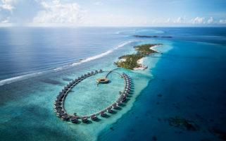 ritz carlton maldives resort