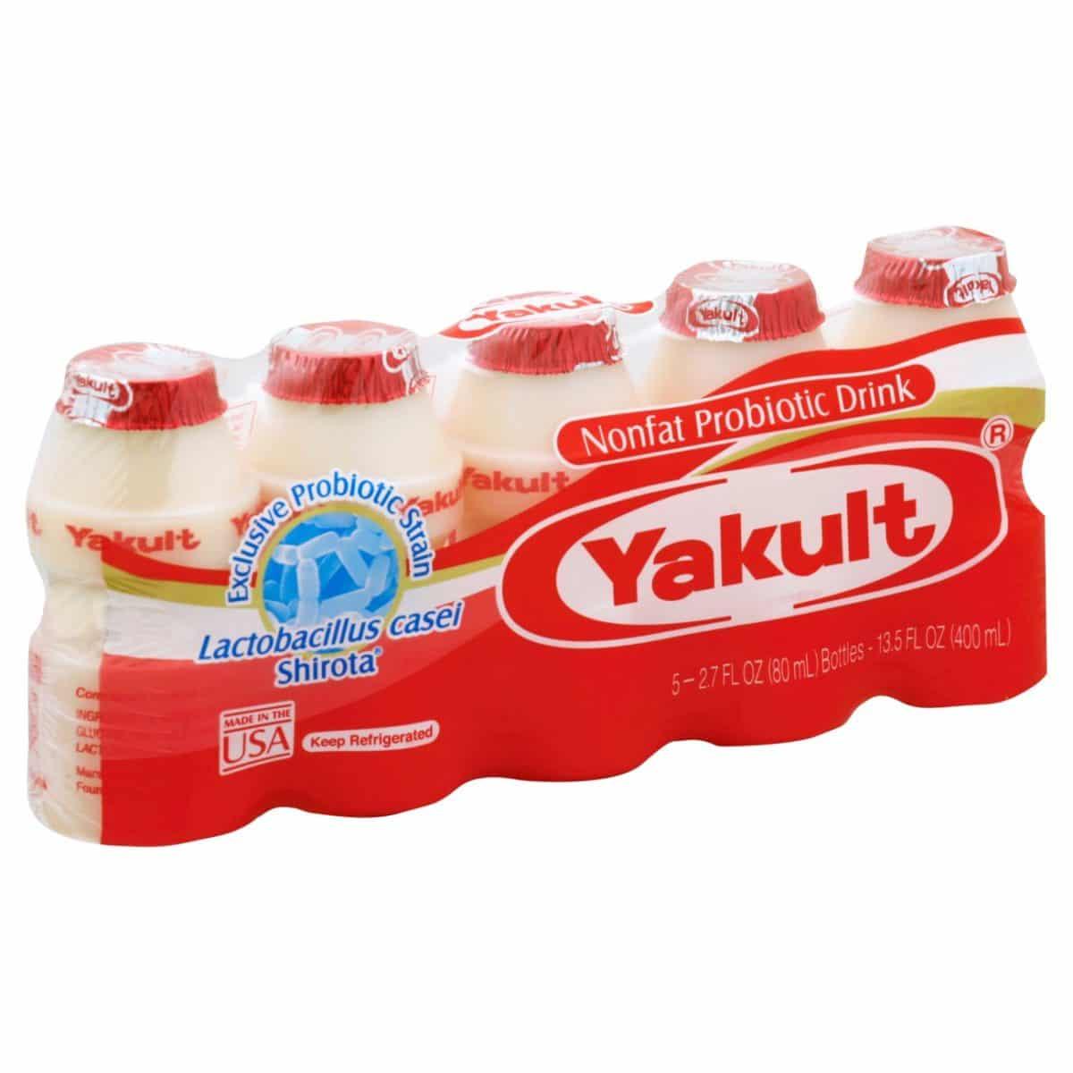 90s snacks australia - yakult