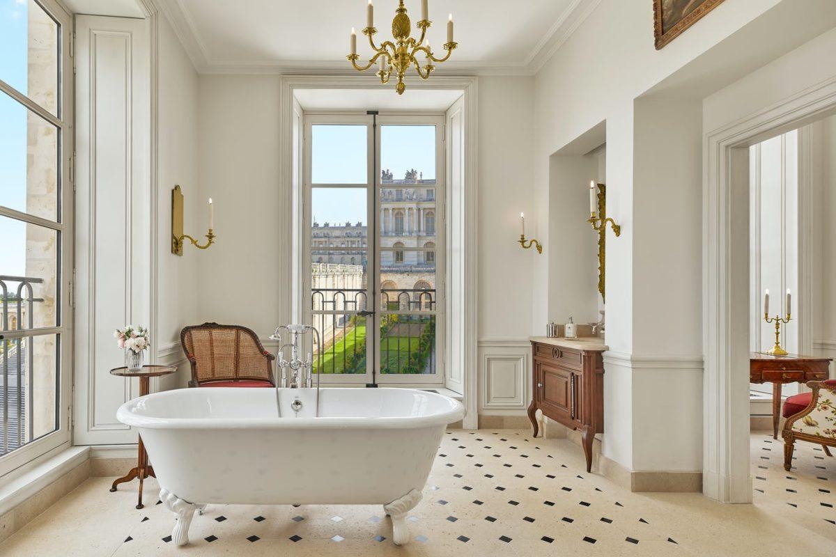 Versailles hotel