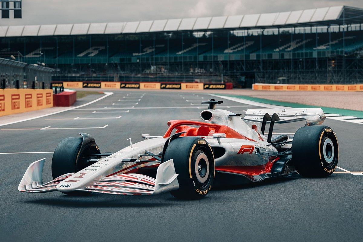2022 f1 car 1