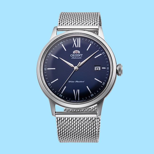 2Orient Mechanical Classic Watch ref. RA AC0019L