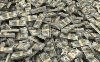 chase bank accidentally deposits $50 billion - darren james