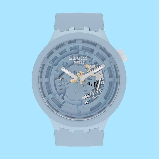 4Swatch Big Bold Bioceramic