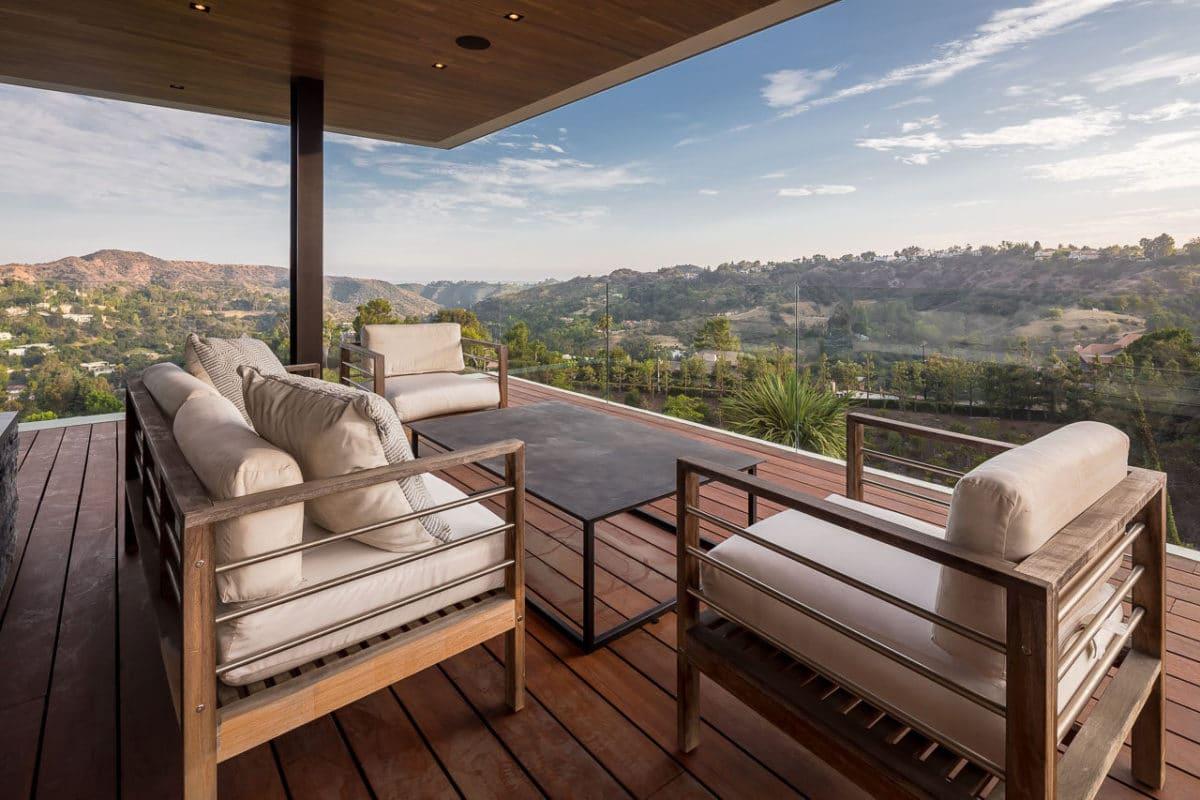 zedd beverly hills mansion