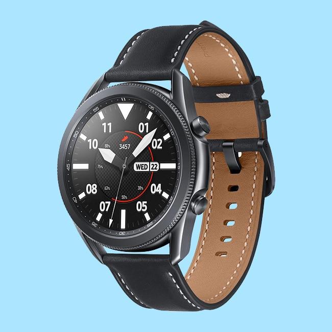 6Samsung Galaxy Watch 3